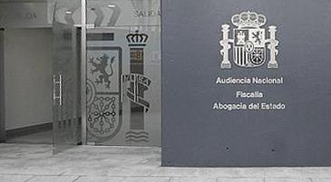 Bufete Choclán Audiencia Nacional